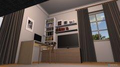 Raumgestaltung MyLivingRoomeon in der Kategorie Wohnzimmer