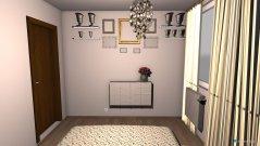 Raumgestaltung n kj in der Kategorie Wohnzimmer