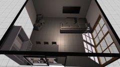 Raumgestaltung nachmoni-living room in der Kategorie Wohnzimmer