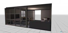 Raumgestaltung nachmoni in der Kategorie Wohnzimmer