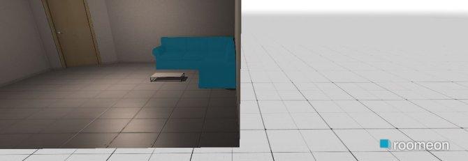Raumgestaltung nack in der Kategorie Wohnzimmer