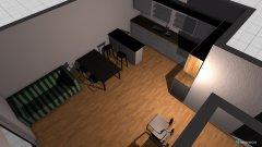 Raumgestaltung Nadine Top E01 in der Kategorie Wohnzimmer