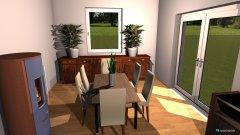 Raumgestaltung nadine in der Kategorie Wohnzimmer
