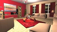 Raumgestaltung najla in der Kategorie Wohnzimmer