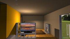 Raumgestaltung nappali3 in der Kategorie Wohnzimmer