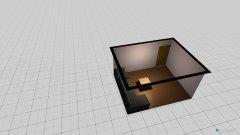 Raumgestaltung narnc in der Kategorie Wohnzimmer