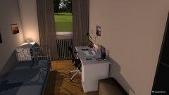 Raumgestaltung Nastja jetzt in der Kategorie Wohnzimmer