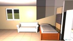 Raumgestaltung Natalie in der Kategorie Wohnzimmer