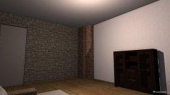 Raumgestaltung Naugarder Str. 35 in der Kategorie Wohnzimmer