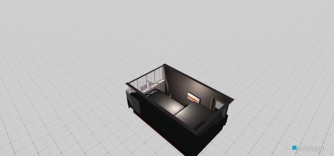 Raumgestaltung nenad in der Kategorie Wohnzimmer