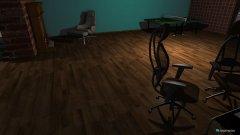 Raumgestaltung nervdons WG lol in der Kategorie Wohnzimmer