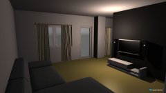 Raumgestaltung Neu 08.12.13 in der Kategorie Wohnzimmer