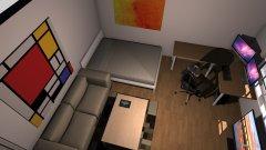 Raumgestaltung neu^1 in der Kategorie Wohnzimmer