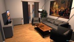 Raumgestaltung neu 2+1+1 in der Kategorie Wohnzimmer