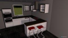 Raumgestaltung neu arcus in der Kategorie Wohnzimmer
