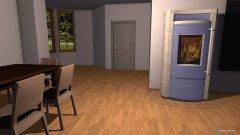 Raumgestaltung Neu Wohnerker OFFEN in der Kategorie Wohnzimmer