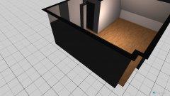 Raumgestaltung neu wohnzimmeer in der Kategorie Wohnzimmer