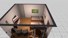 Raumgestaltung Neu Wulmstorf in der Kategorie Wohnzimmer