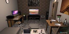 Raumgestaltung neu3 in der Kategorie Wohnzimmer