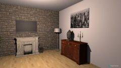 Raumgestaltung Neu in der Kategorie Wohnzimmer