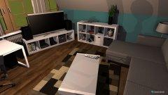 Raumgestaltung neue butze richtige maße in der Kategorie Wohnzimmer