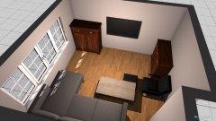 Raumgestaltung Neue Möbel in der Kategorie Wohnzimmer