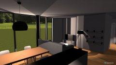 Raumgestaltung Neue Wohnung 1 in der Kategorie Wohnzimmer