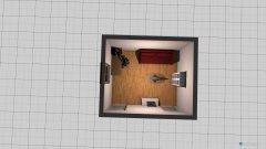 Raumgestaltung Neue Wohnung 2 in der Kategorie Wohnzimmer
