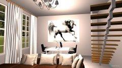 Raumgestaltung Neue Wohnung in Lingen in der Kategorie Wohnzimmer