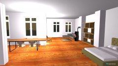 Raumgestaltung neue Wohnung st 74 in der Kategorie Wohnzimmer
