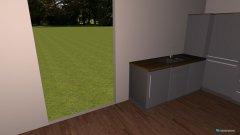 Raumgestaltung Neue Wohnung - WZ komplett in der Kategorie Wohnzimmer