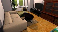 Raumgestaltung Neue Wohnung in der Kategorie Wohnzimmer