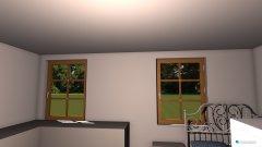 Raumgestaltung neueBude1 in der Kategorie Wohnzimmer