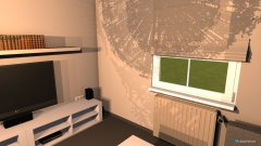 Raumgestaltung Neues Zimmer 111 in der Kategorie Wohnzimmer
