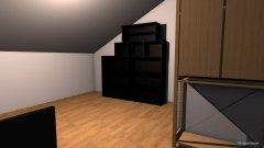 Raumgestaltung neues zimmer 2 in der Kategorie Wohnzimmer