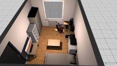 Raumgestaltung neues Zimmer hamburg in der Kategorie Wohnzimmer