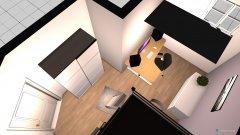 Raumgestaltung Neues Zimmer Mainz in der Kategorie Wohnzimmer