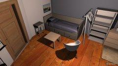 Raumgestaltung Neues Zimmer in der Kategorie Wohnzimmer