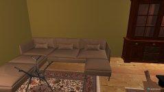 Raumgestaltung neueueueueue in der Kategorie Wohnzimmer