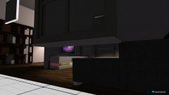 Raumgestaltung neugestaltung in der Kategorie Wohnzimmer