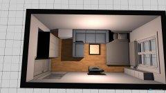 Raumgestaltung Neuu in der Kategorie Wohnzimmer
