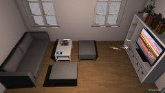 Raumgestaltung neuuu in der Kategorie Wohnzimmer