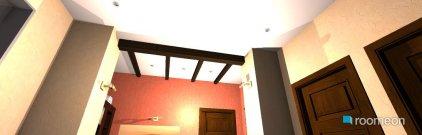 Raumgestaltung NEW LIVING ROOM 2 in der Kategorie Wohnzimmer