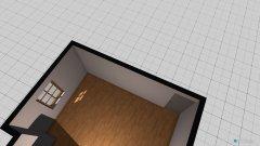 Raumgestaltung New Living Room in der Kategorie Wohnzimmer