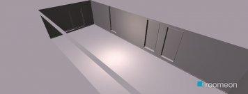 Raumgestaltung New Room in der Kategorie Wohnzimmer