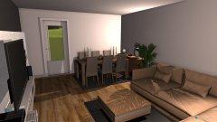 Raumgestaltung new WHZ in der Kategorie Wohnzimmer