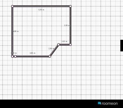 Raumgestaltung newby in der Kategorie Wohnzimmer
