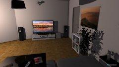 Raumgestaltung NewHome in der Kategorie Wohnzimmer