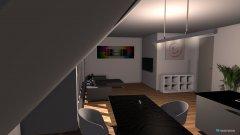 Raumgestaltung NEWII in der Kategorie Wohnzimmer