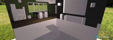 Raumgestaltung Nice in der Kategorie Wohnzimmer